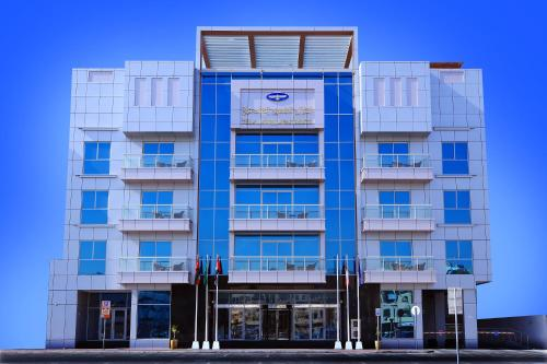 Telal Hotel Apartments