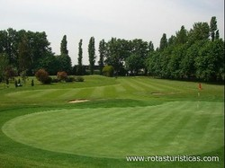 Dukes Meadows Golf Club