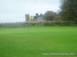 Ballinlough Castle Golf Course