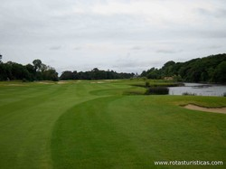 Carrickmines Golf Club