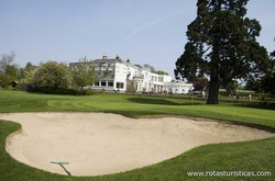 Elm Park Golf & Sports Club