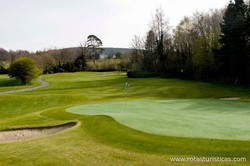 Marlay Park Golf Club