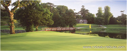 Carton House Golf Club The O