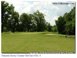 Patuxent Greens Country Club
